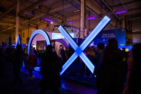 Gamex-Comiccon-Playstation-4