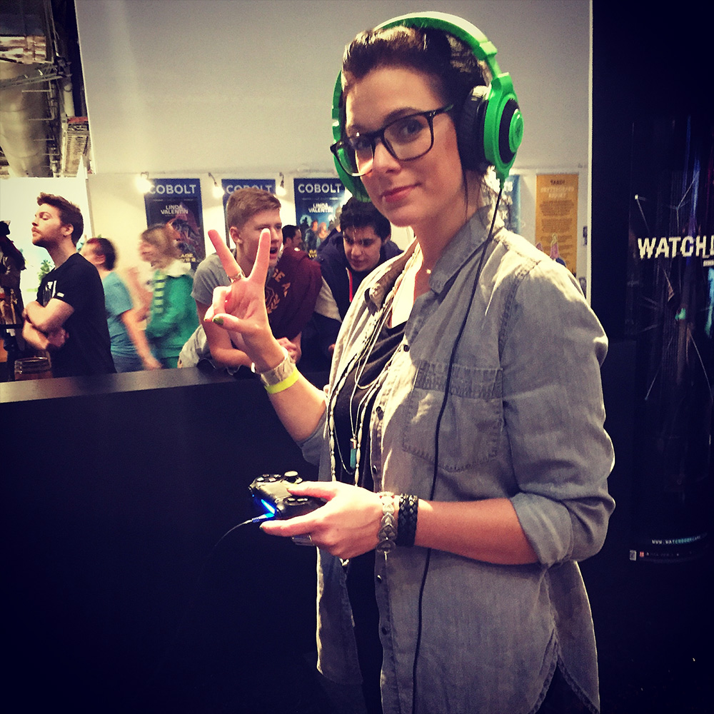 Gamex-Comiccon-stopXwhispering-playing-FarCry