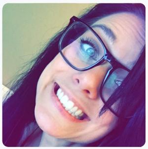 Geeky Gals Heidi stopXwhispering