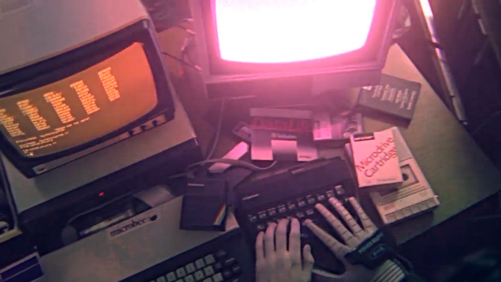 Kung-Fury-Vintage-Computers-and-Power-Glove