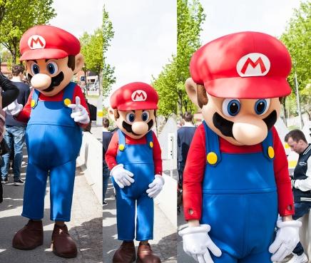 Mario!!