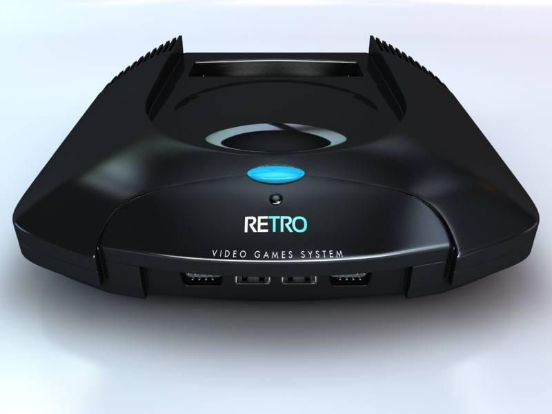 Retro-VGS