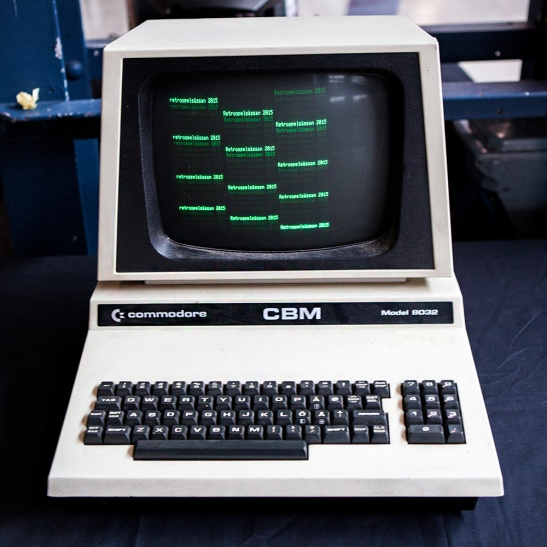 CBM Commodore