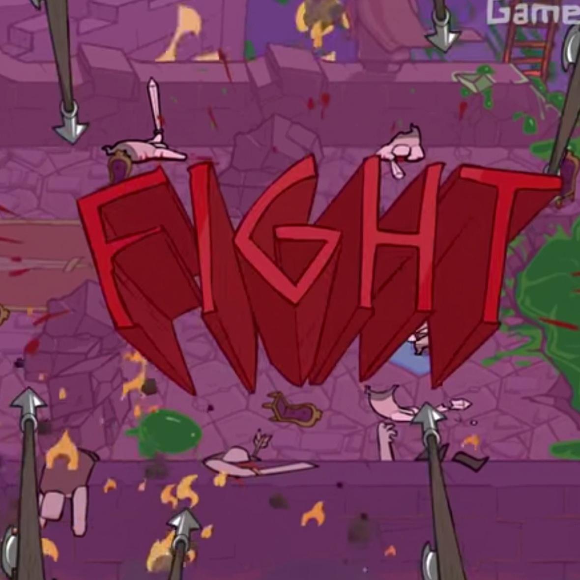 The Behemoth Game 4