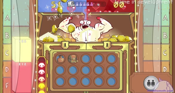 The Behemoth Game 4 - Screenshot moneyzz!