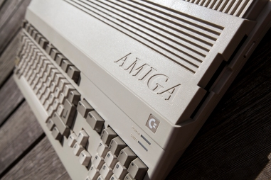 Commodore Amiga 500