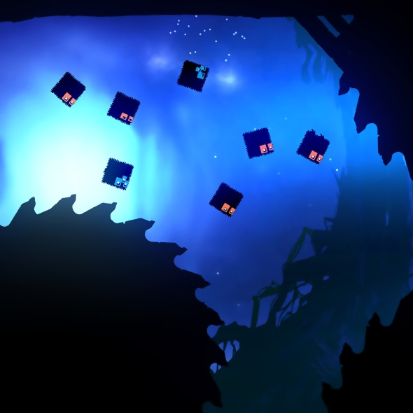 Badland game of the year - edition xbox one