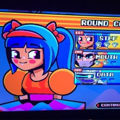 Mega Coin Squad - Stef is cute ^_^