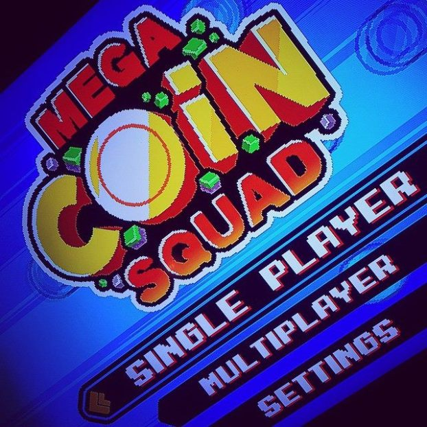 Mega Coin Squad on Xbox One