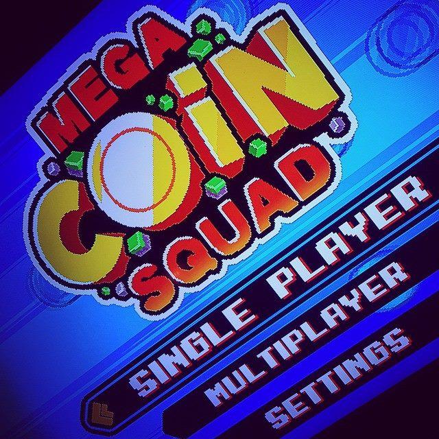 Mega Coin Squad on Xbox One