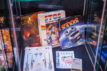 Atari ST Collection at Retro Gathering