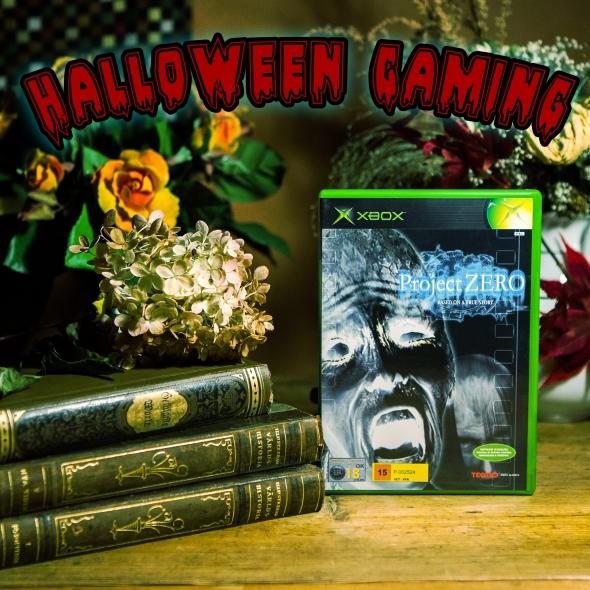Halloween Gaming Project Zero
