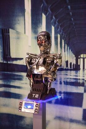 Terminator replica