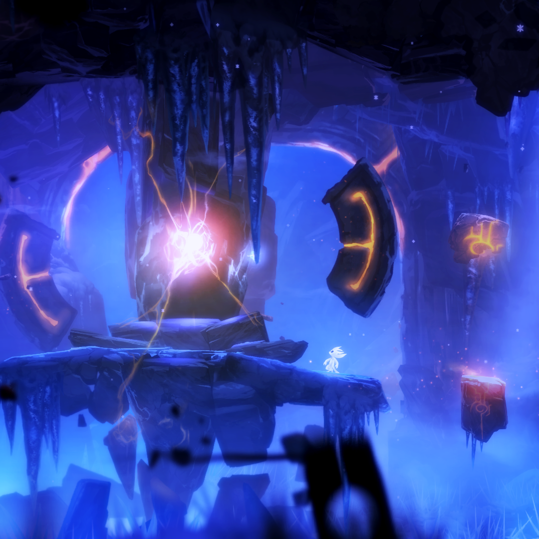 Ori & The Blind Forest - Ori