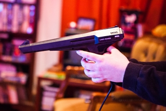 Sega Master System Light Phaser