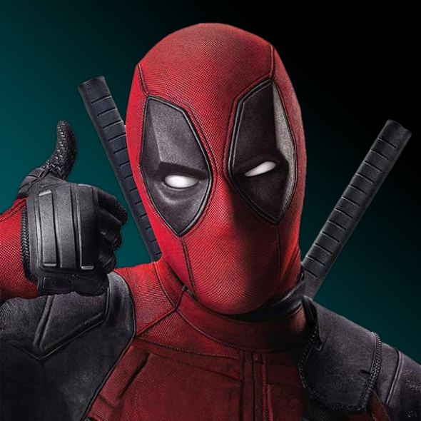 Deadpool Thumbs Up