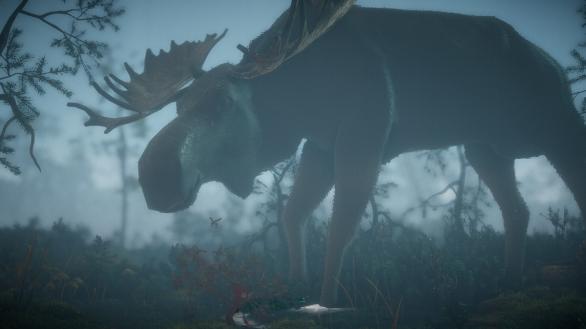 Unravel - Elk