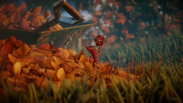 Unravel - found it!
