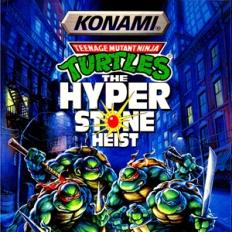TMNT Hyperstone Heist