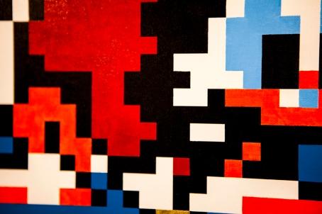 Joystick 8.0 - Scrooge McDuck art