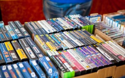 Joystick 8.0 - Sega games