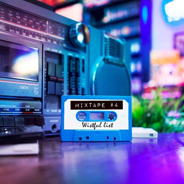 Geeky Gals Mixtape #4 - Wistful List