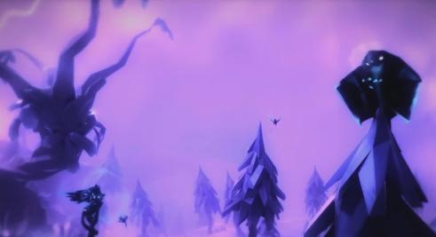 Fe screenshot
