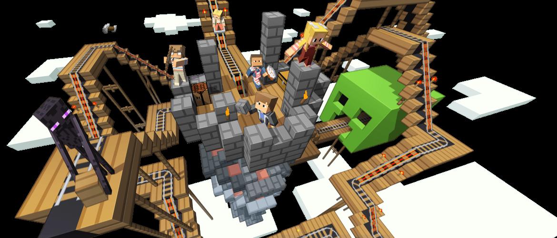Minecraft Realms