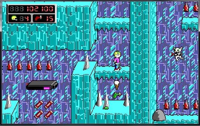 Commander Keen PC game