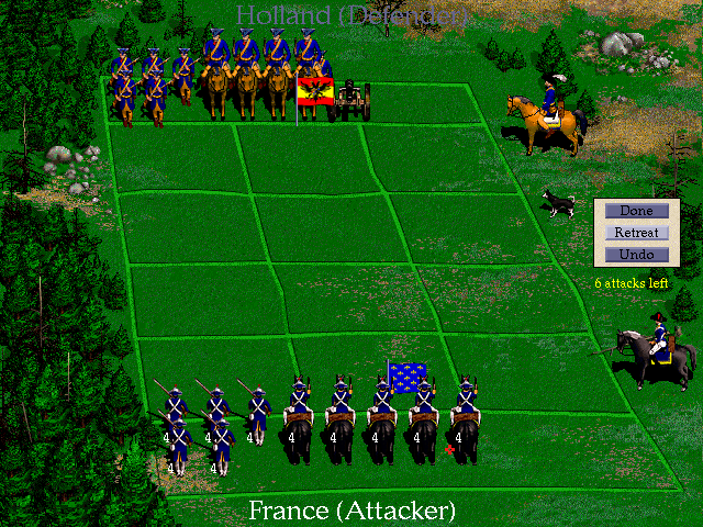 Conquest of the New World PC