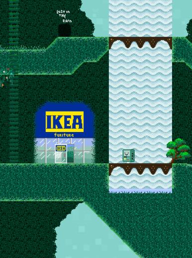 Ikea! XD - Manyland