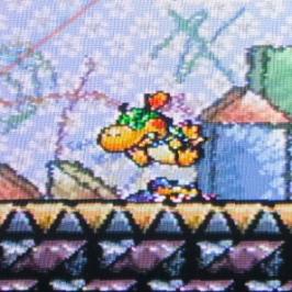 Yoshi's Island - Super Famicom