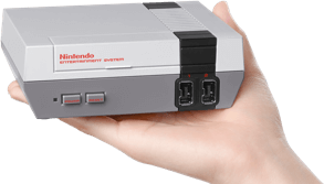 NES Classic Edition - The NES Mini