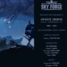 Sky Force - Xbox One