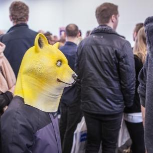 doge - Sci-Fi World