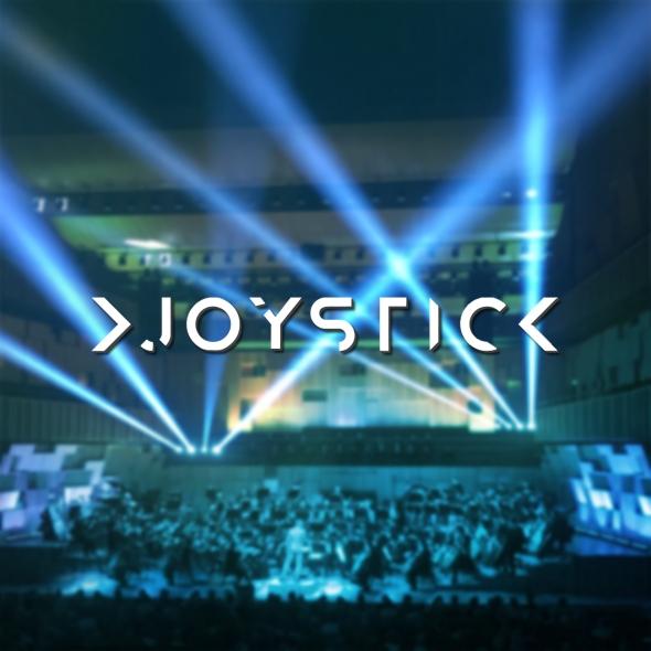 Joystick 9.0 Konsert Malmö Live