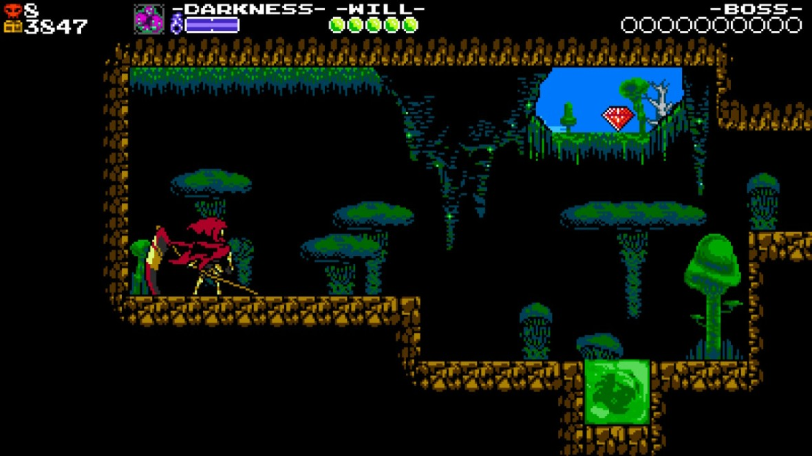 Shovel Knight - Spectre of Torment