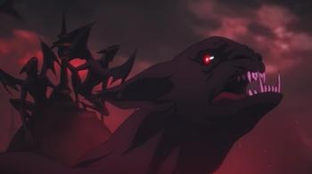 Castlevania Netflix - Gargoyles