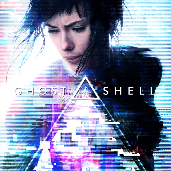 Ghost in the shell the movie