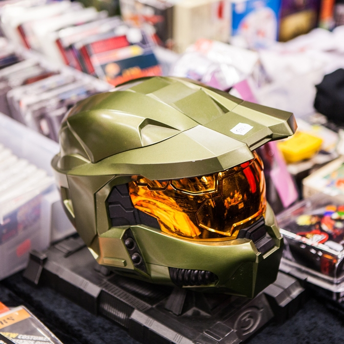 Master Chief - RSF