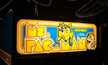 Ms.Pacman - RSF