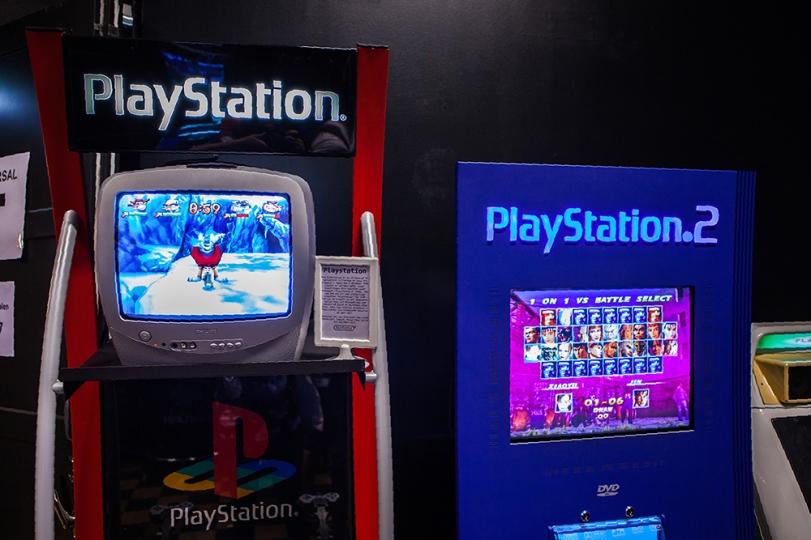 Playstation - RSF