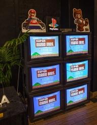 Super Mario Bros - RSF