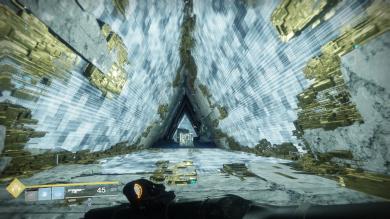 Destiny 2 Curse of Osiris DLC