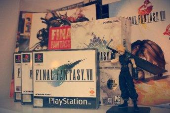 Final Fantasy Collection