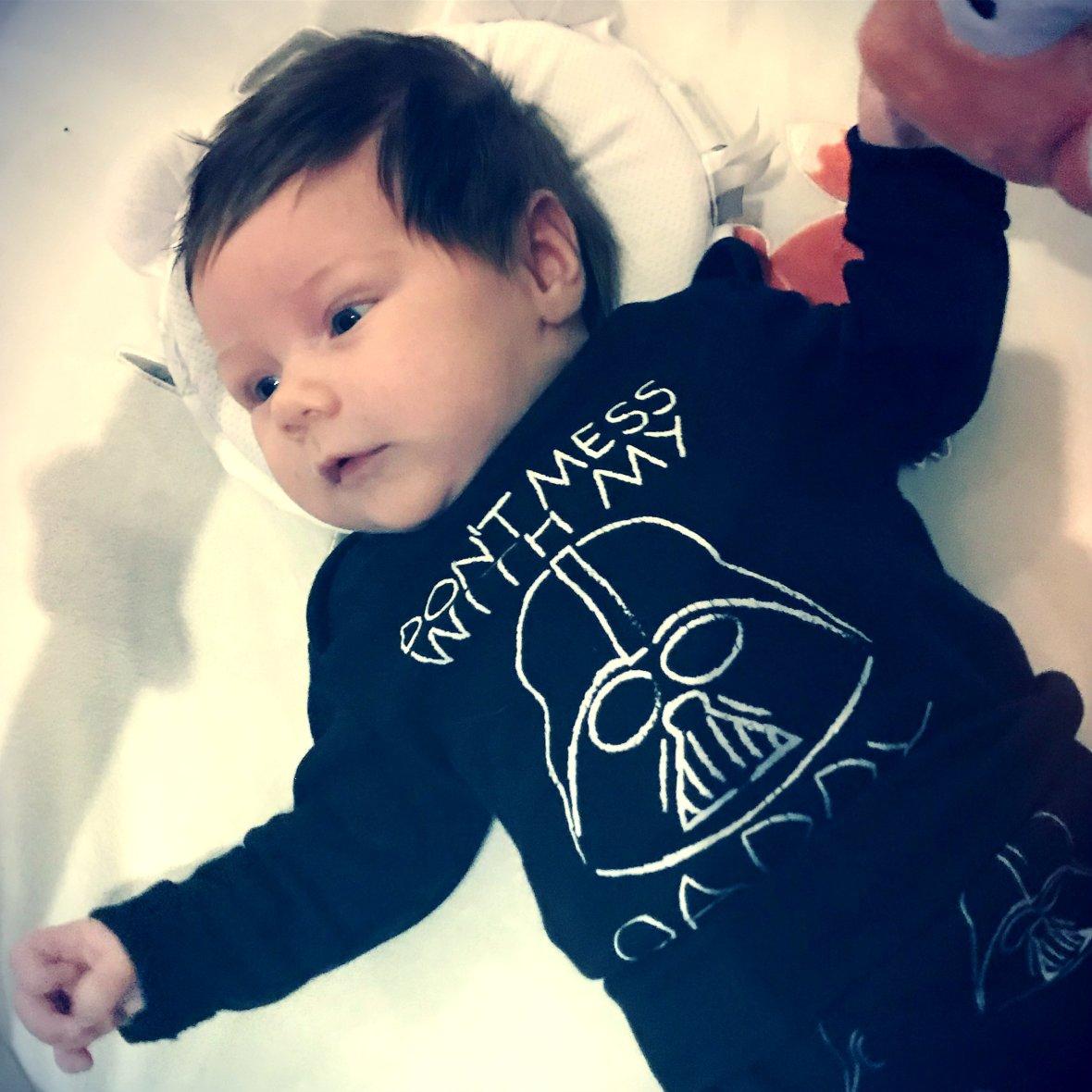 Star Wars Baby