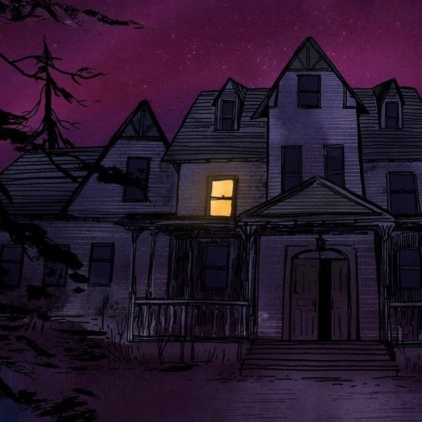 Gone Home on Xbox One