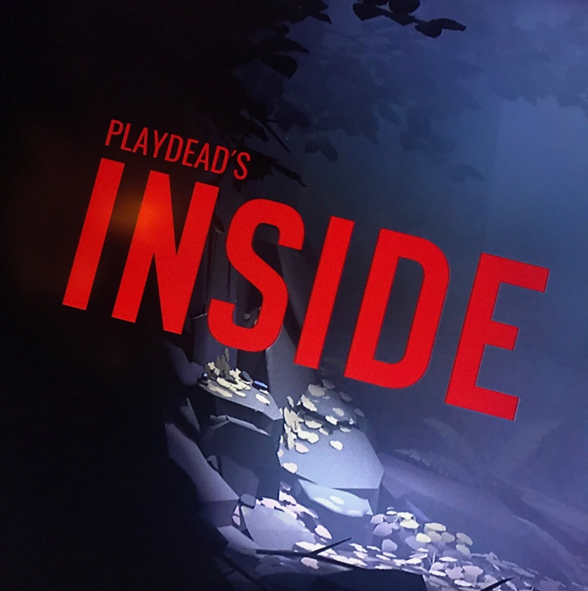 Xbox One Inside
